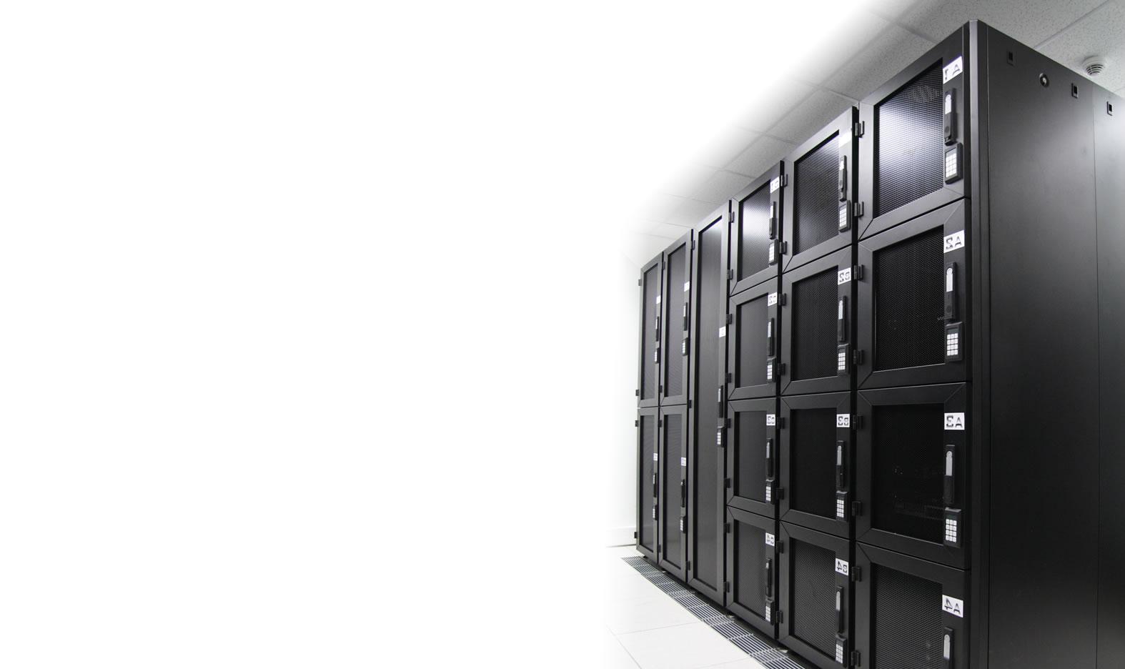 Salle informatique moduldatacenter
