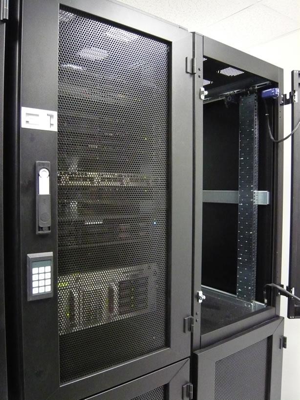 rénovation de salle informatique