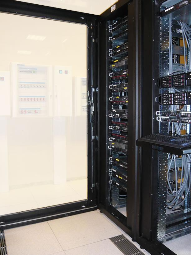 rénovation salle informatique 3